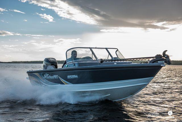 Малые катера и моторные лодки снова бьют рекорды продаж