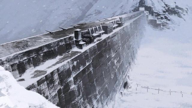 Забор в Барвихе, за которым можно укрыться от всех бед на свете?