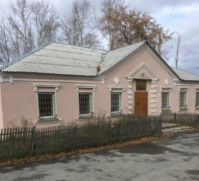 Бизнес-центр в Филимоново (2 фото)