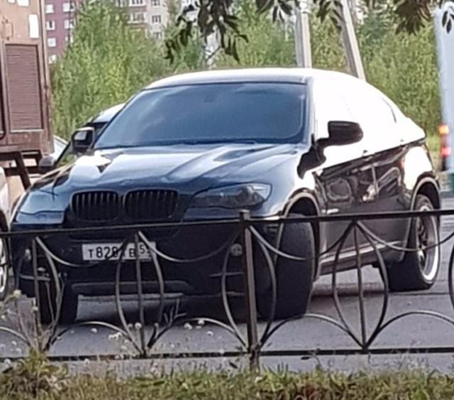 Кто такой Мурад Касымов, сбивший пешеходов на BMW X6 на Невском проспекте в Санкт-Петербурге (4 фото)