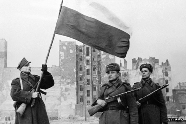 Польша не стала звать Россию на годовщину Второй мировой войны