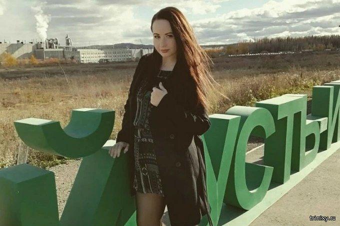 Домохозяйка Анна Щёкина победила на выборах мэра в Усть-Илимске (6 фото)