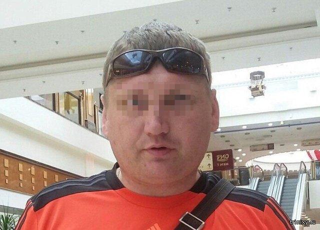 Житель Подмосковья угнал из автосалона один из двух имеющихся в России BMW X7 (2 фото)