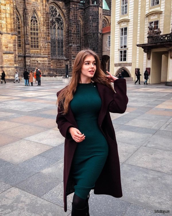 """Студентка Алина Санько из Азова стала победительницей """"Мисс Россия 2019"""" (15 фото)"""