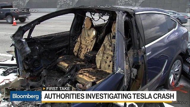 Так ли безопасны автономные автомобили? На Илона Маска подают в суд