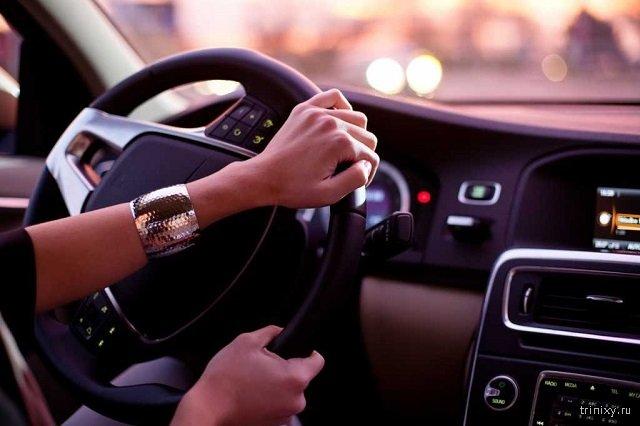 В Чечне начало работу такси для женщин