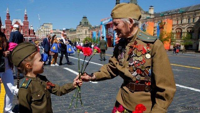 Ветераны рассказали, что они думают о современном праздновании 9 мая (8 фото)
