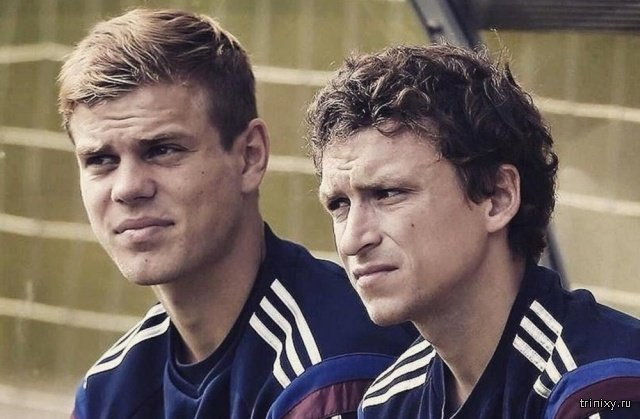 Суд вынес приговор: футболистов посадили. Павел Мамаев и Александр Кокорин отправляются в колонию