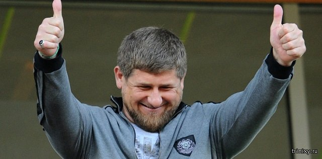 """Кадыров готов взять Кокорина и Мамаева в """"Ахмат"""" после их выхода из тюрьмы"""
