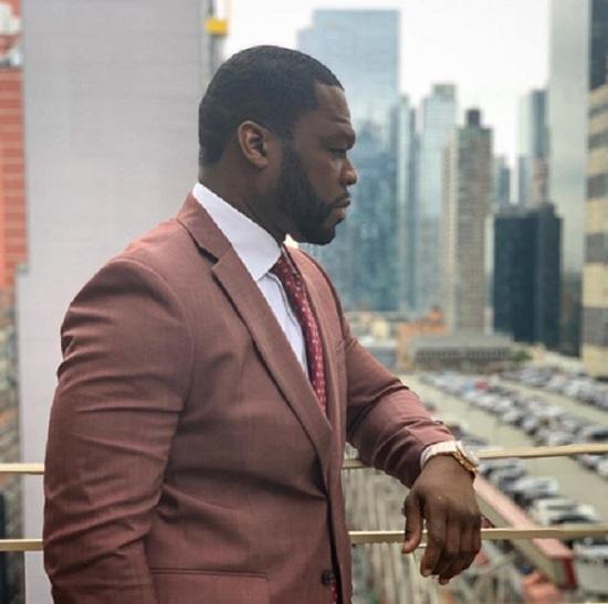 50 Cent всегда платит долги. Рэпер проехался по фанатам Игры Престолов (5 фото)