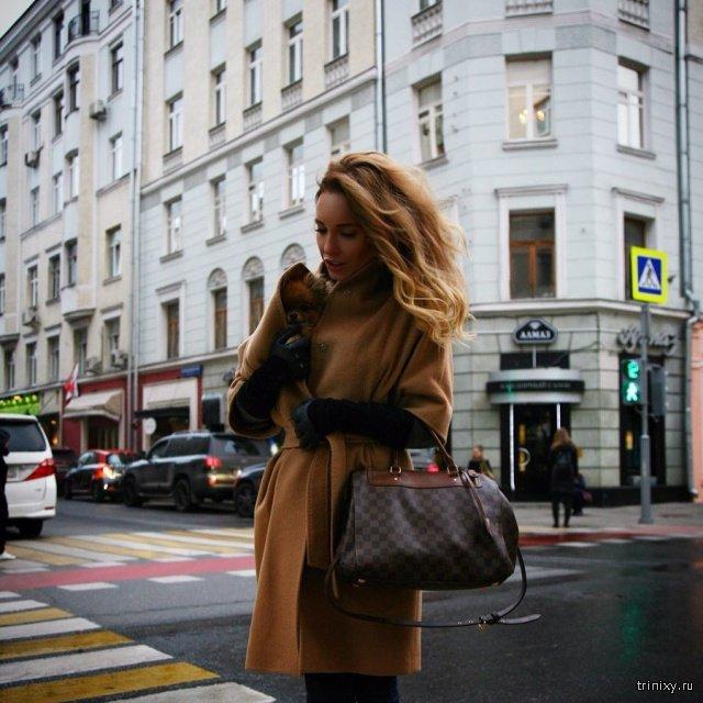 Екатерина Бобкова, свидетель по делу Кокорина и Мамаева, выпала из окна (15 фото)