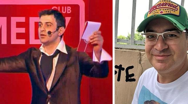 Чем сейчас занимаются звезды первых сезонов Comedy Club (15 фото)