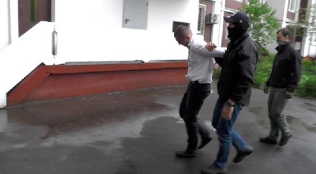 В Москве арестовали человека, который передал ИГИЛ 50 млн рублей