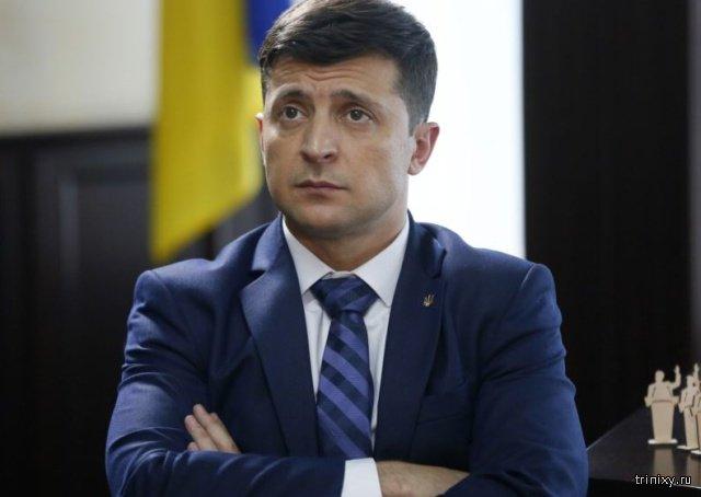 Владимир Зеленский не сможет распустить парламент