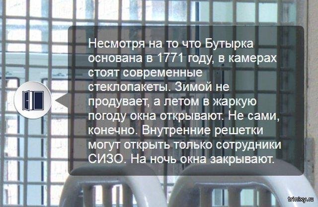 Виртуальная экскурсия по камере футболиста Павла Мамаева в СИЗО (33 фото)
