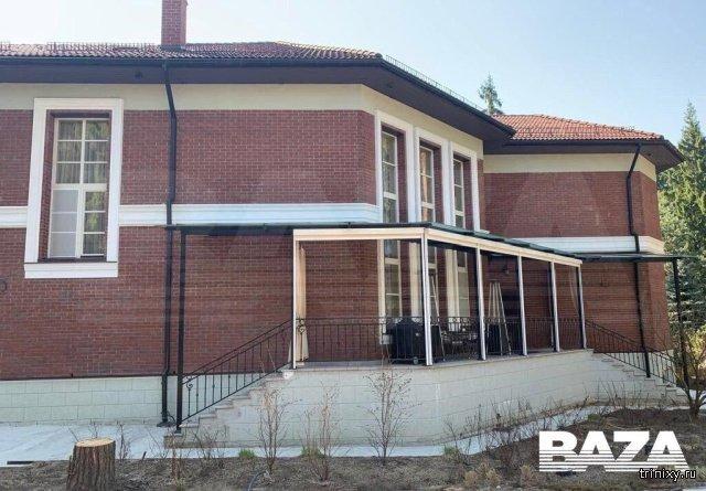 Загородный дом арестованного полковника ФСБ Кирилла Черкалина (9 фото)