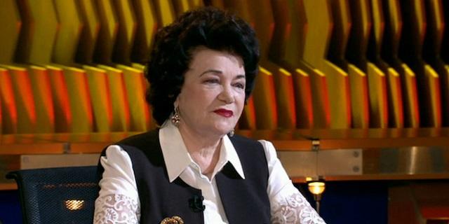 Депутат Госдумы Тамара Плетнева считает, что российская молодежь женится только ради застолья