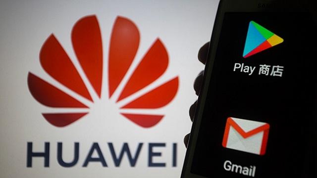 В Минторге США решили пожалеть смартфоны Huawei. Ненадолго.