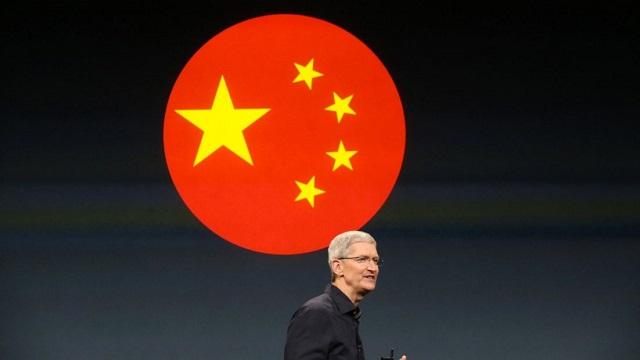 Война Вашингтона с Huawei может нанести серьезный удар по Apple