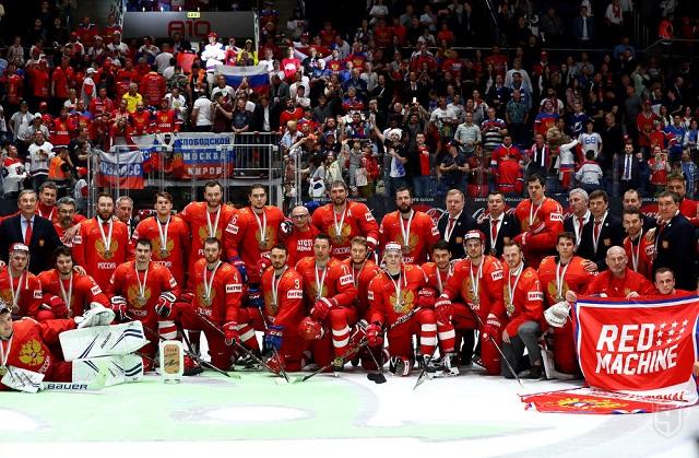 Финляндия стала чемпионом мира по хоккею, Россия взяла бронзу