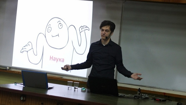 Подборка крутых и смешных слайдов со студенческих презентаций (26 фото)