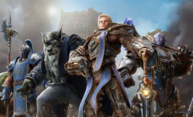 Красноярский депутат ошибся. Надо запретить Warcraft, а не Minecraft