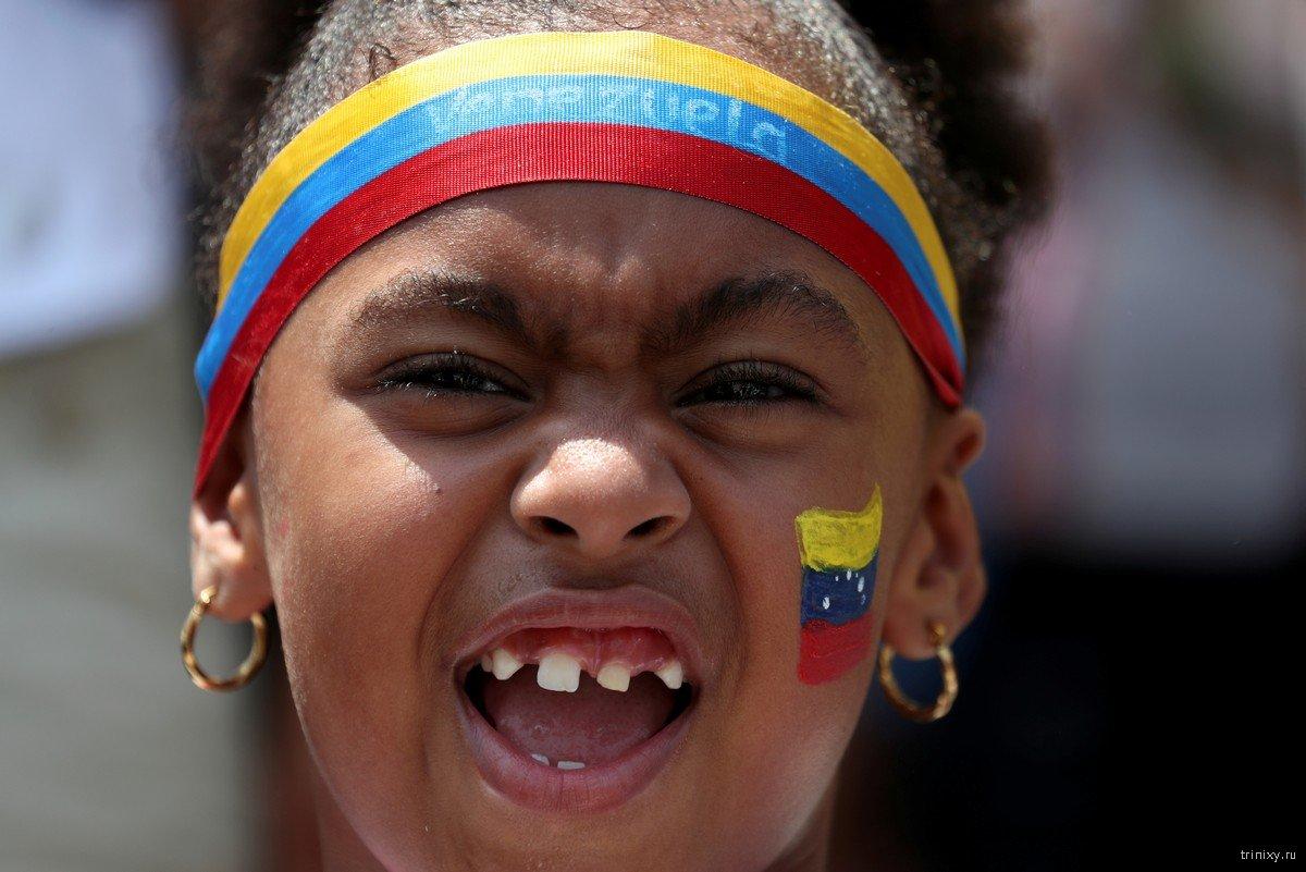 сна простые люди венесуэлы фото зданий
