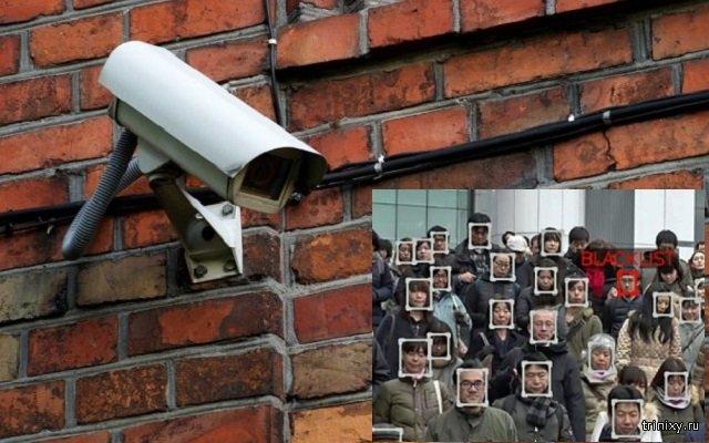 В Москве планируют создать масштабную систему распознавания лиц