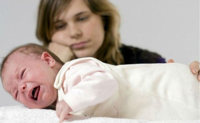 Американские ученые придумали алгоритм, который сможет переводить крики младенцев
