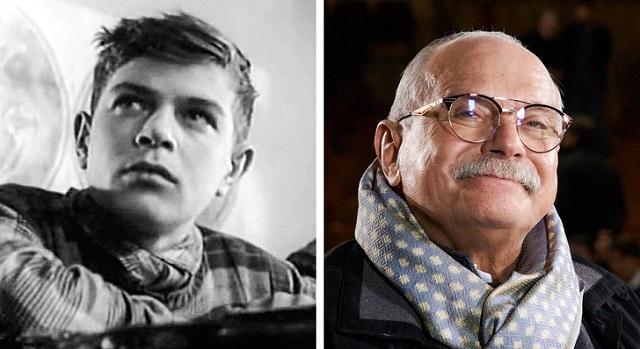 Фотографии отечественных актеров, которых мало кто помнит молодыми
