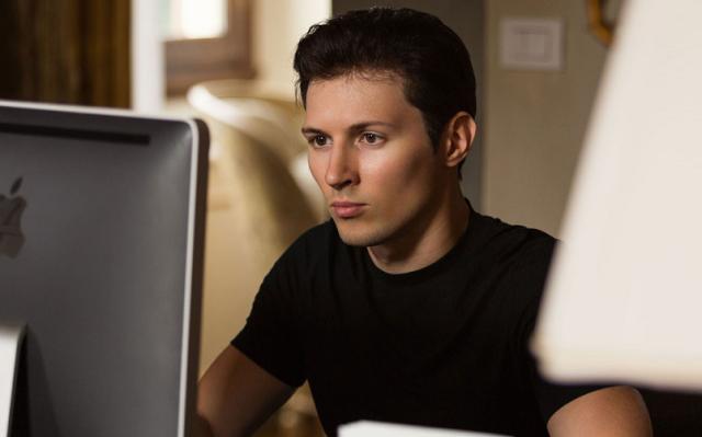 Секрет успеха: Павел Дуров отказался от любой пищи на месяц, чтобы сделать Telegram лучше