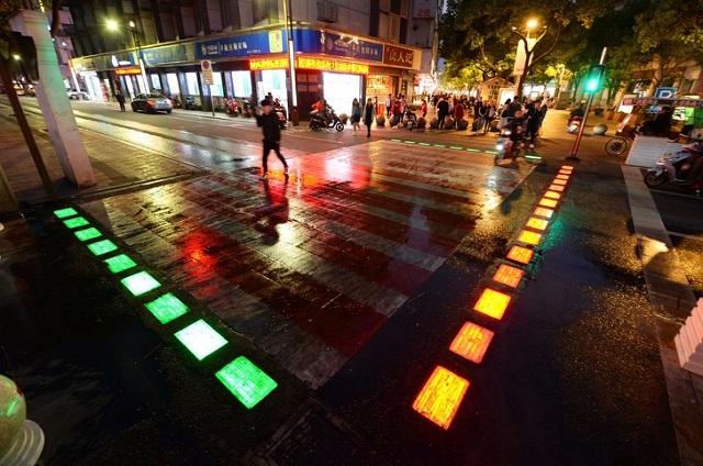 Крутые дизайнерские решения, которые могут преображать города (22 фото)