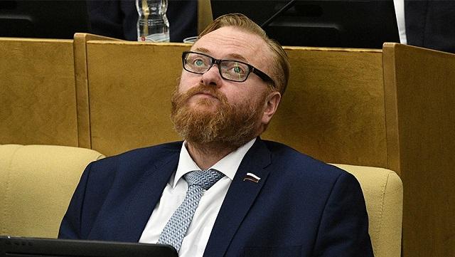 Он пытался. Во ВНИИ труда раскритиковали предложение Милонова о сокращении трудового дня