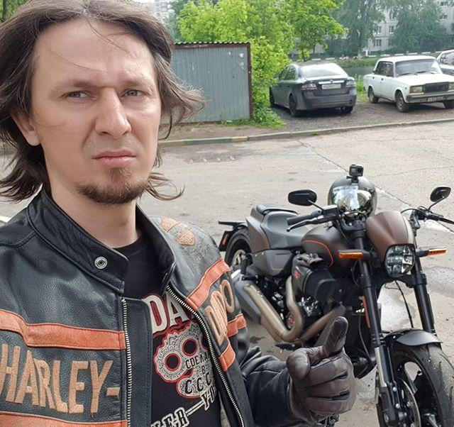 Разбился известный мотоблогер Болт – Артем Болдырев (5 фото + 2 видео)