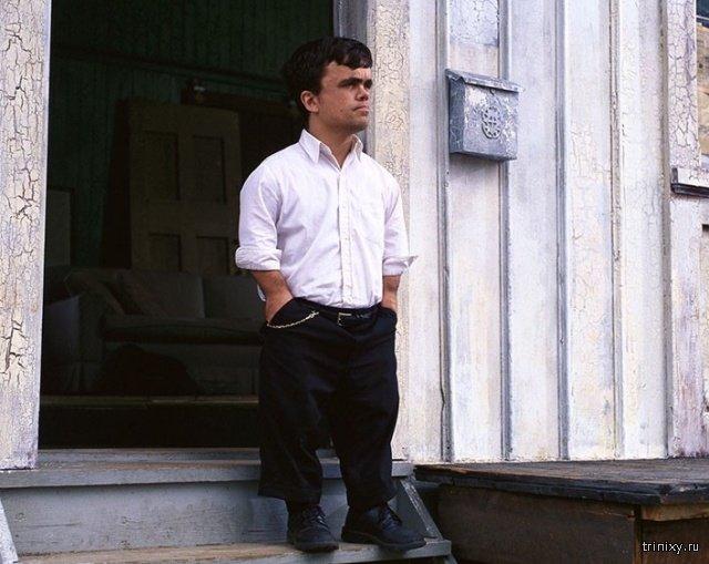 Пост имени Питера Динклэйджа. Юбилей актера и путь к славе (5 фото)