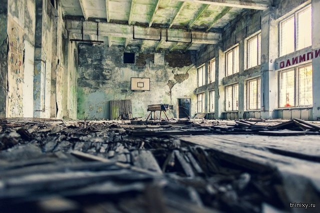 Давайте поговорим про Чернобыль (17 фото + видео)