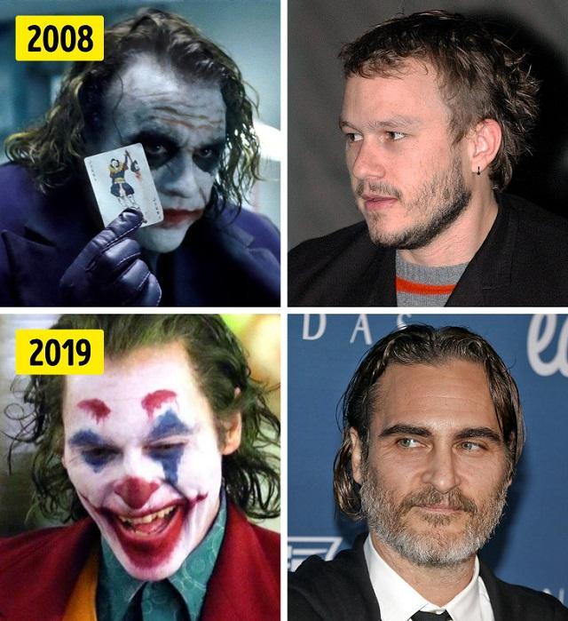 Актеры, которые сыграют главные роли в ремейках знаменитых фильмов (13 фото)