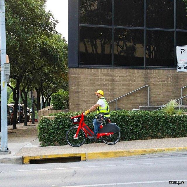 Работяга из Техаса пародировал клишированные фото из Instagram и сам стал звездой соцсети (10 фото)