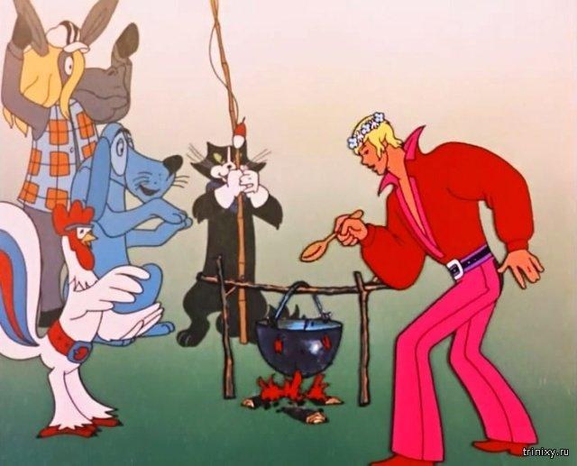 Классические и обновленные рисовки знаменитых персонажей мультфильмов (28 фото)