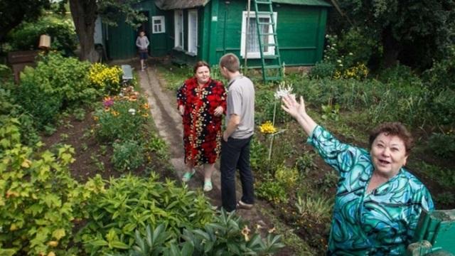 Малоимущих граждан РФ, у которых есть свой огород, хотят лишить госпособий по бедности