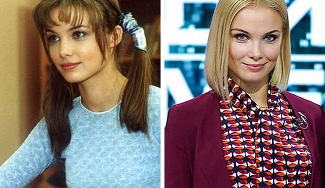 Как выглядели российские актрисы в своих дебютных фильмах (16 фото)