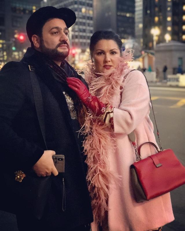 Звездные пары, в которых жены старше своих мужей (19 фото)