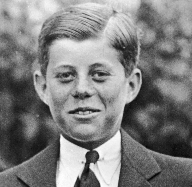 Мировые лидеры до того, как они стали известны на весь мир (18 фото)