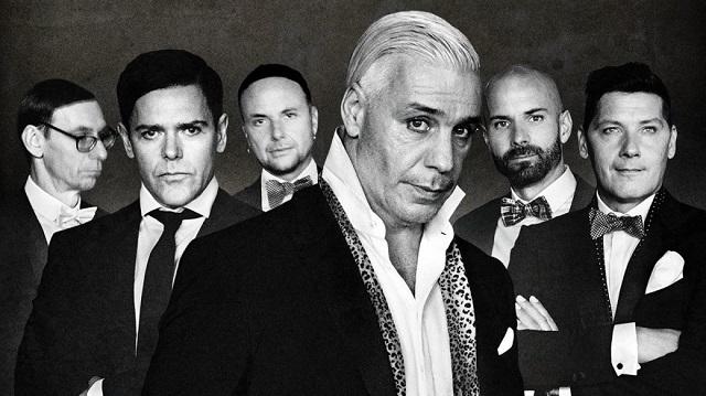 """""""Ты мой личный сорт героина"""". Rammstein выпустили духи с ароматом наркотиков"""