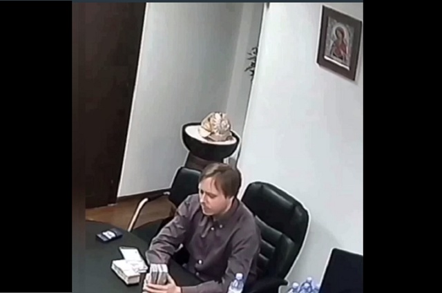 Александра Маслякова-младшего подозревают в махинациях с КВН