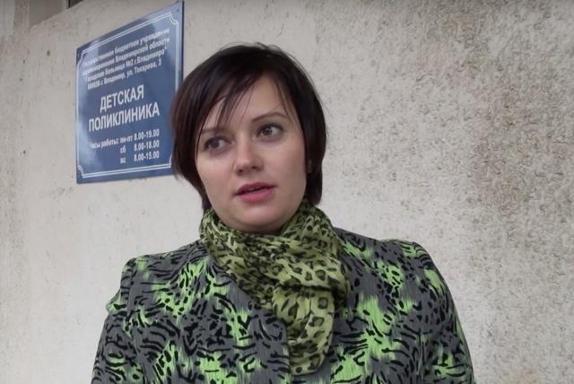 Странное заявления чиновницы Юлии Арсениной о детях