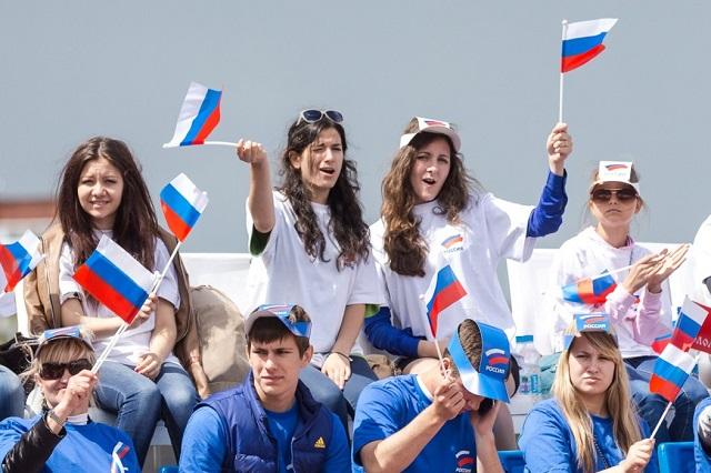 ВЦИОМ: 59% российской молодежи довольны своей жизнью
