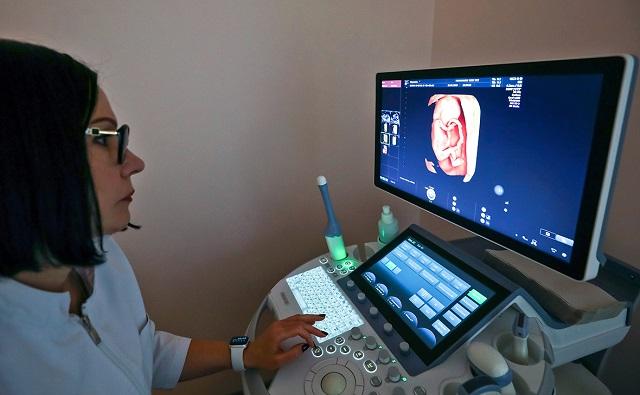 В РПЦ предложили закрепить за человеческим эмбрионом права