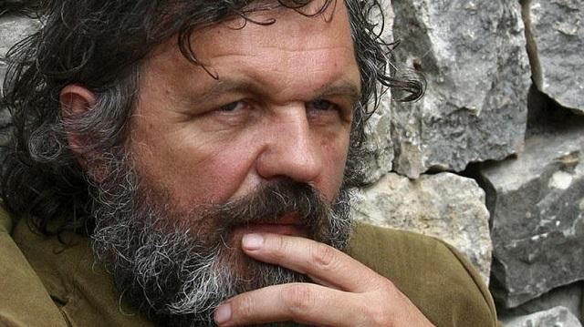"""Эмир Кустурица снимет фильм по своей версии """"Преступления и наказания"""""""