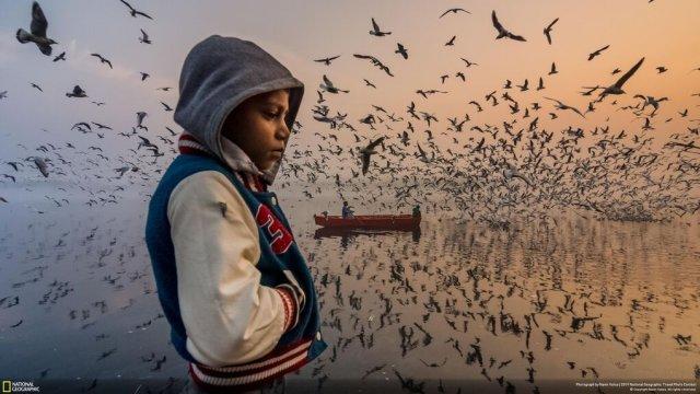 Лучшие трэвел-фотографии 2019 года по версии National Geographic (26 фото)